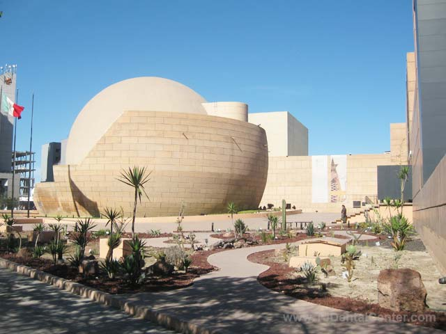 Tijuana Cultural Center (CECUT)